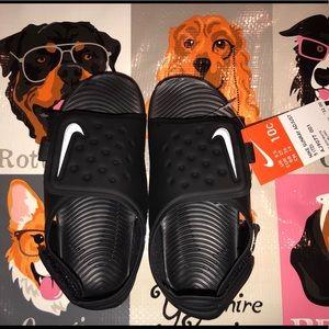 Nike Sunday Adjust Sandals
